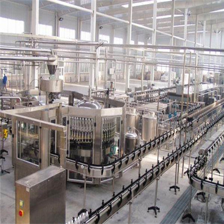 Ce Certification Small Scale Milk Processing Plant pictures & photos