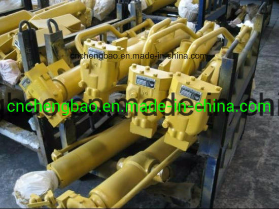 Shantui Dozer Blade Lift Cylinder, Dozer Parts 16L-62c-20000 / 16y-62-50000 / 16y-62e-10000 pictures & photos
