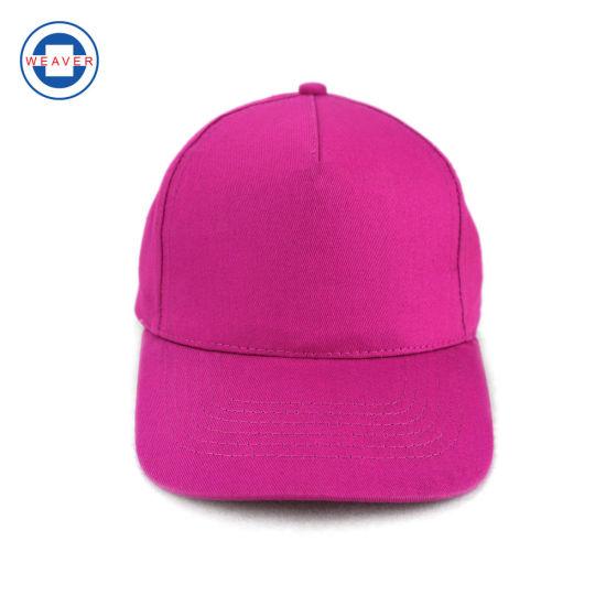 5- Cotton Cotton Baseball Cap Casual Hat Promotional Cap Custom Cap Wholesale Hat