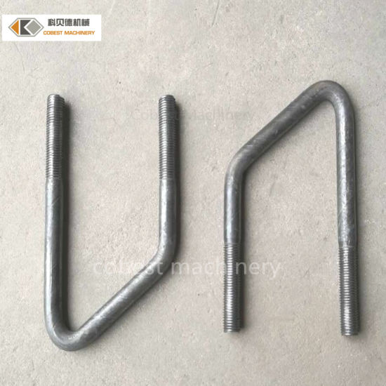 OEM Precision Industrial Stamping Bolts
