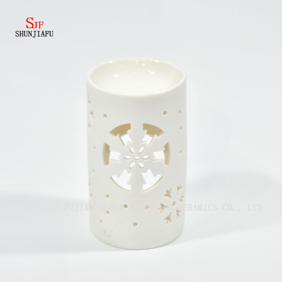 China Ceramic Oil Burner for Home Decoration - China Oil Burner ...