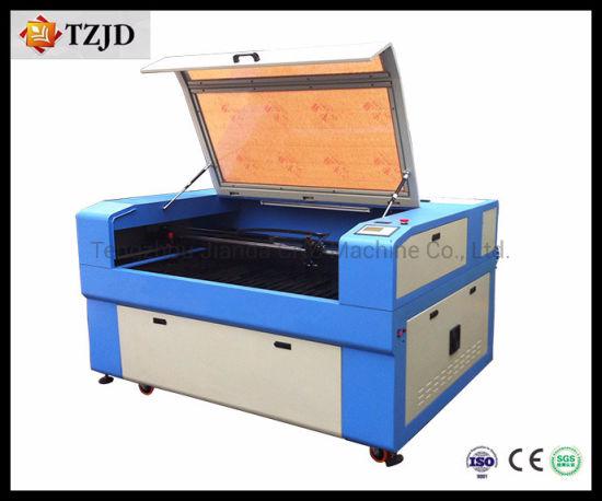 Sealed CO2 Laser Tube CNC Laser Engraving Cuttng Machine