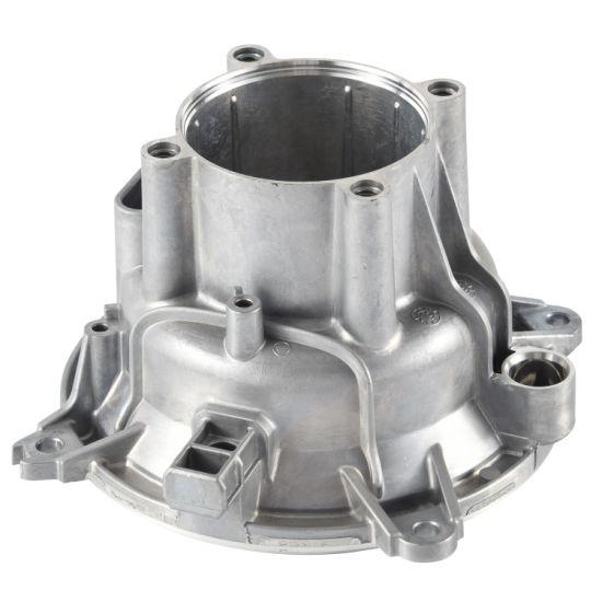 CNC Machining Parts Aluminium Die Casting for Auto Part