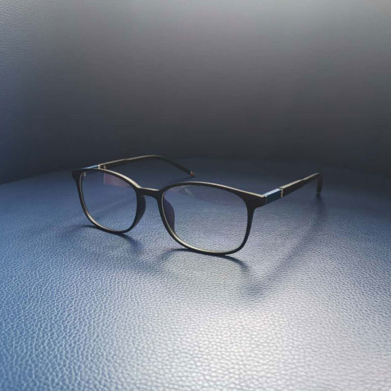 Mexico Market Cp Injection Distribution Frame Glasses with Stock