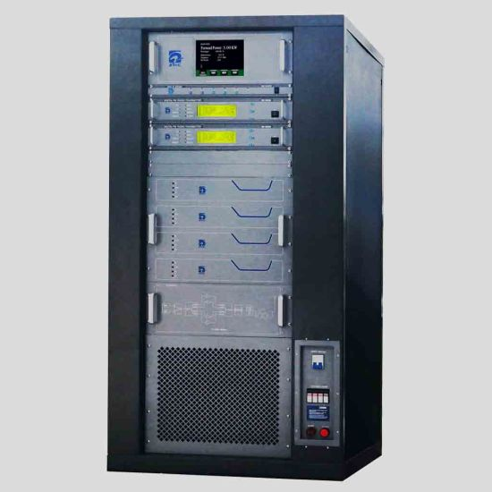 China New Professional High Reliability 5kw FM Broadcast
