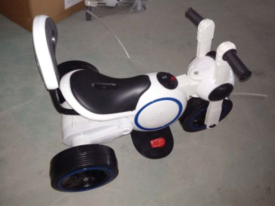 Popular Model Children Ride on Car Baby Electric Motorcycle Hc-8819