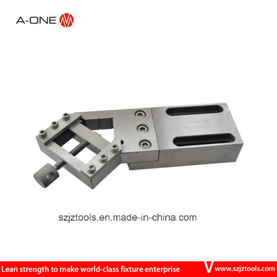 China a-One High Precision Wire EDM Wire-Cut Vise to Clamp ...