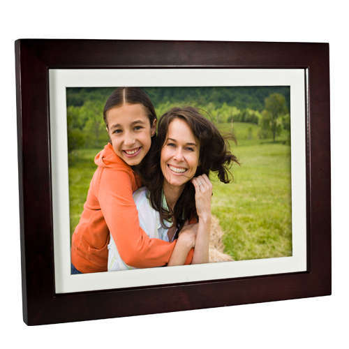Wooden Digital Photo Frame pictures & photos