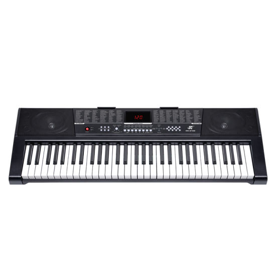 Mk2102 Kids Learning Musical Instrument 61 Keyboard Toys Electronic Organ pictures & photos