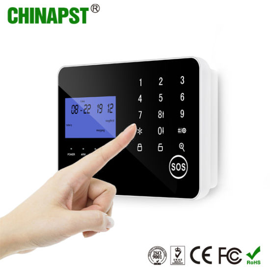 2019 Best APP PSTN+GSM Wireless GSM Home Alarm System (PST-PG994CQT) pictures & photos