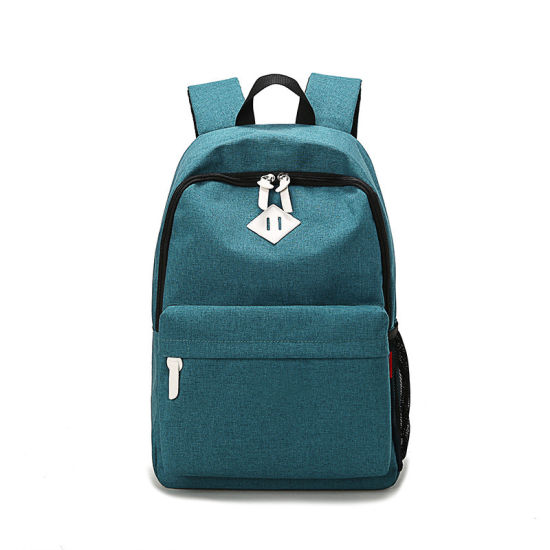 2017 Promotional Fashion Polyester Backpack for Travelling Outside (ALBB003) pictures & photos