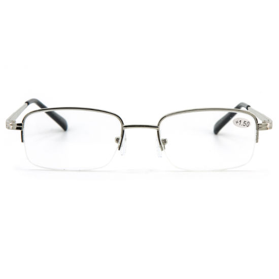 High Quality Popular Metal Reading Eyewear Glasses Eyeglasses Frame pictures & photos