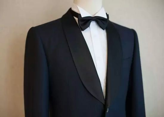 Top Quality Made to Measure Men Suit Tuxedo