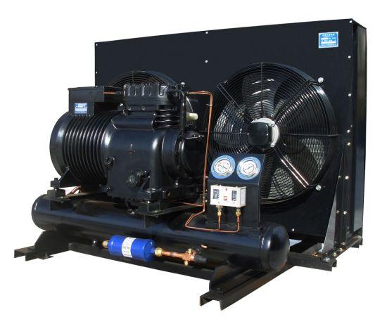 Factory Use Air Screw Compressor Units