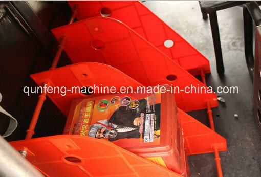 Qunfeng Greening Spraying Truck Mqf5020gpsc5 pictures & photos