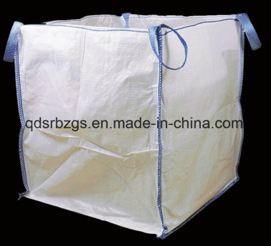 Plastic FIBC/ Jumbo/ Big/ Ton/ Cubic Sand/ Cement Bag/ Sack