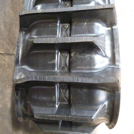 Kubota DC60 Harvester Rubber Track 400*90*47 pictures & photos