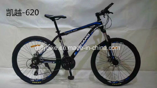 Low Price Alloy MTB Bike, Alloy Mountain Bicycle, Bike pictures & photos