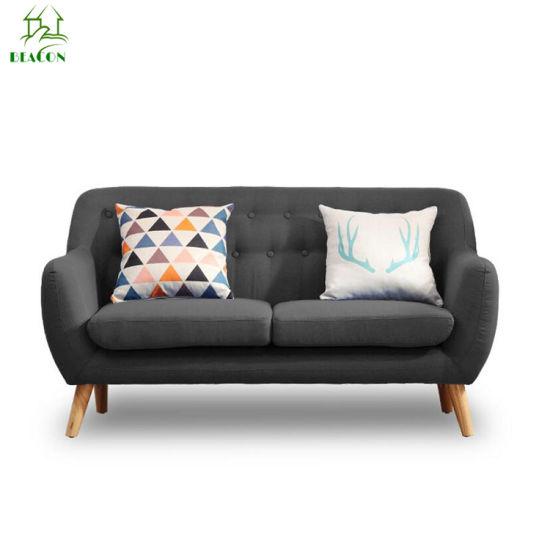 Wholesale Modern New Model Fabric Sofa Sets for Living Room Furniture Set