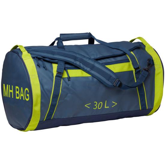 Waterproof Tarpaulin PVC Duffel Travel Bag for Sport