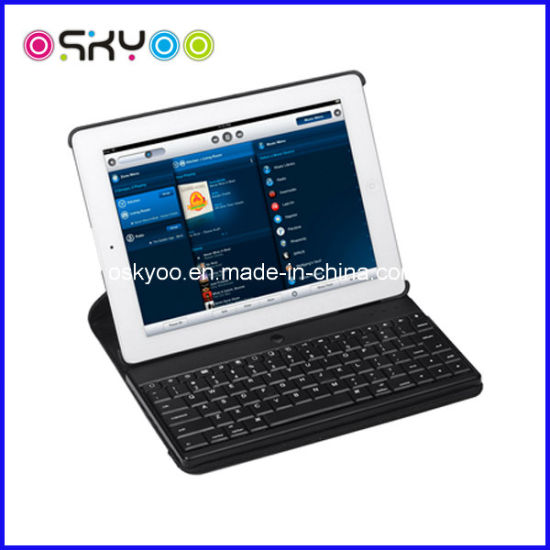 Mini Bluetooth Wireless USB Keyboard for iPad Air pictures & photos