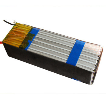 High Safety 12V 12ah Li-Polymer Battery Customized Rechargeable Battery Pack pictures & photos