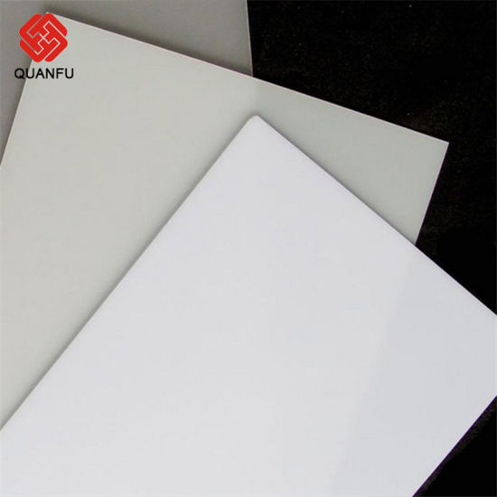 LED Lighting Panel Polycarbonate Diffusion Sheet light Cover pictures & photos