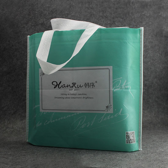 Elegant Shopping Bags for OEM pictures & photos