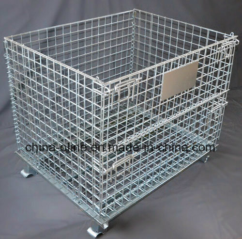 Wire Mesh Container (1200*1000*890 Na-7) pictures & photos