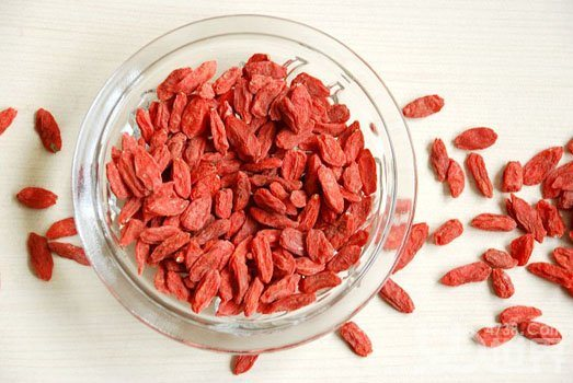 High Quality Wolfberry Fruit Extract Goji Extract Polysaccharides 40%, 50% pictures & photos