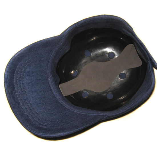 china industrial safety bump cap with head protrction hard hat
