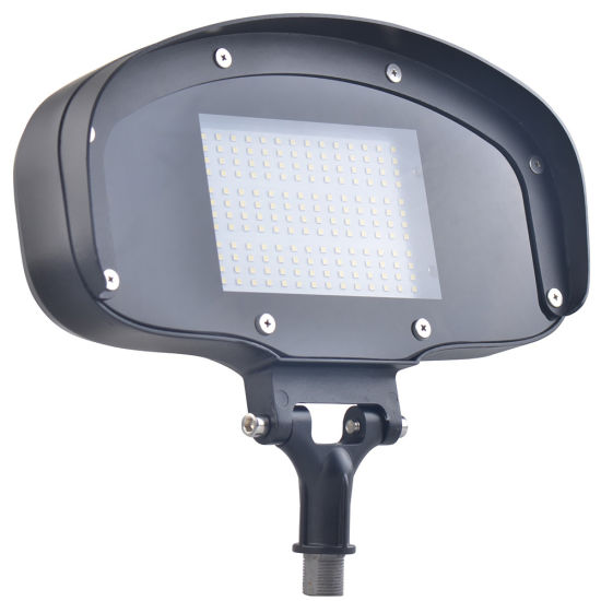 ETL Dlc Dimmable High Power LED Flood Light with 5 Years Warranty pictures & photos