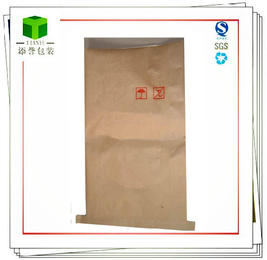 Customized Tea Bag Seam Bottom Paper For