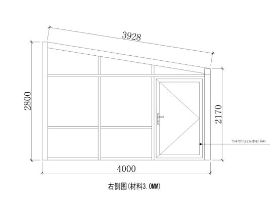 High Quality Customized Aluminum Window and Door pictures & photos