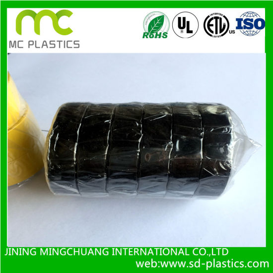 Insulation/Electrical /Non-Adhesive Tape for Bandaging/ Fixation /Splicing/Remedy/Encapsulation Protection