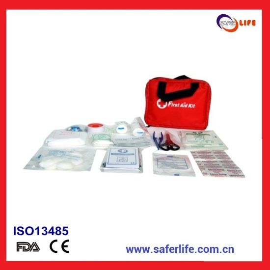 2019 Wholesale Travel Promotional Mini Portable First Aid Kit