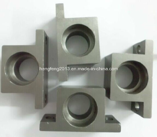 Powder Metallurgy Bearing Seat pictures & photos
