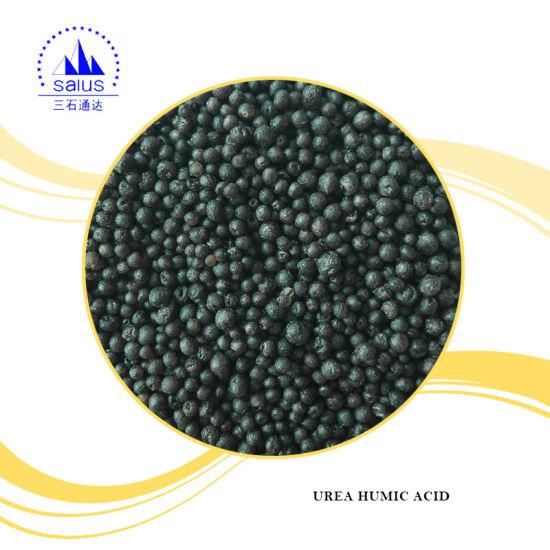 Granular Urea Humic Acid Use for Agricultural