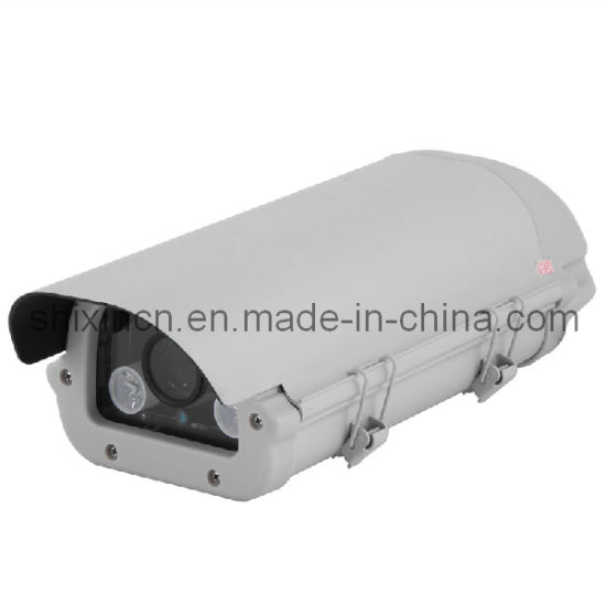 Waterproof IP Camera, IP Camera, IP66 Weatherproof IP Camera pictures & photos