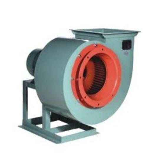 11-62A Low Noise Centrifugal Ventilator