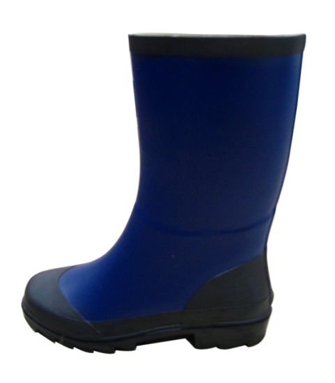 Ladies′ Rubber Boots pictures & photos