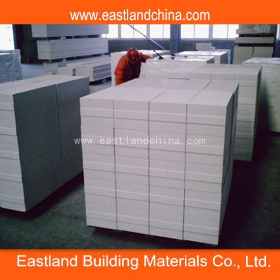 Aerated Concrete Wall Blocks