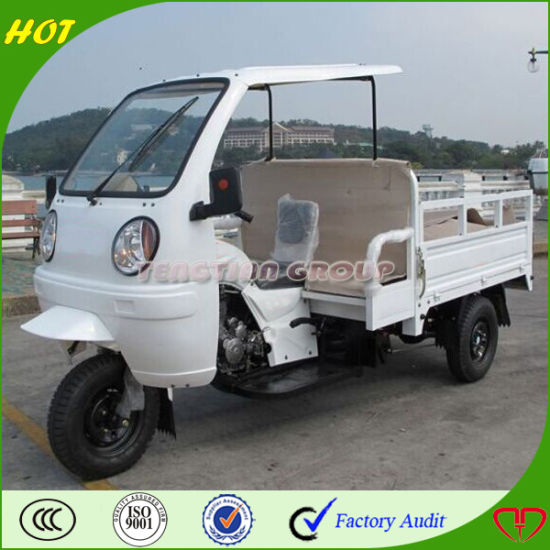 High Quality Chongqing Three Wheel Car pictures & photos