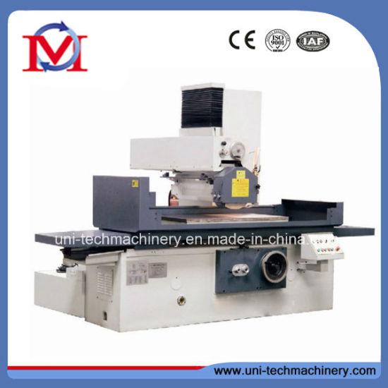 7.5kw Wheel Head Power Surface Grinding Machine (M7163X1600)