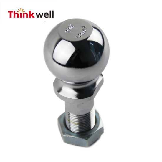 "Heavy Duty 2"" Chrome Interlock Hitch Ball pictures & photos"