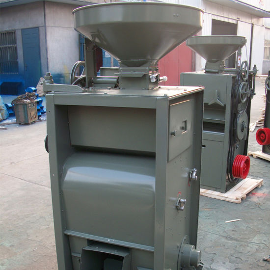 Home Use Rice Mill/Mini Rice Mill for Sale pictures & photos