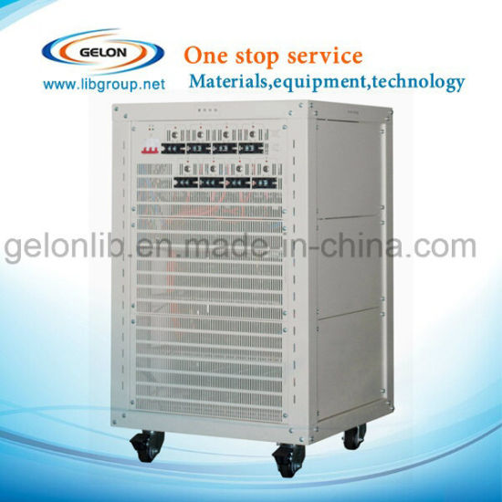Battery Tester Machine with 8 Channel for All Kinds Lithium Rechargeable Battery (GN-BTS3008) pictures & photos