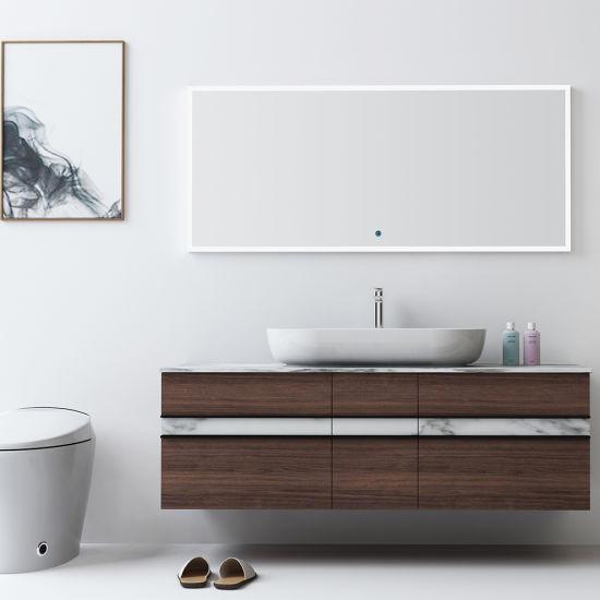 Wall Cabinet Bathroom Vanity Unit