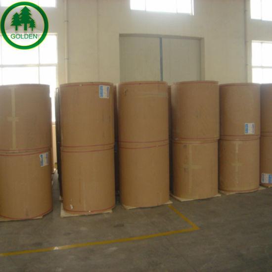 Art Paper Glossy Golden Paper Company