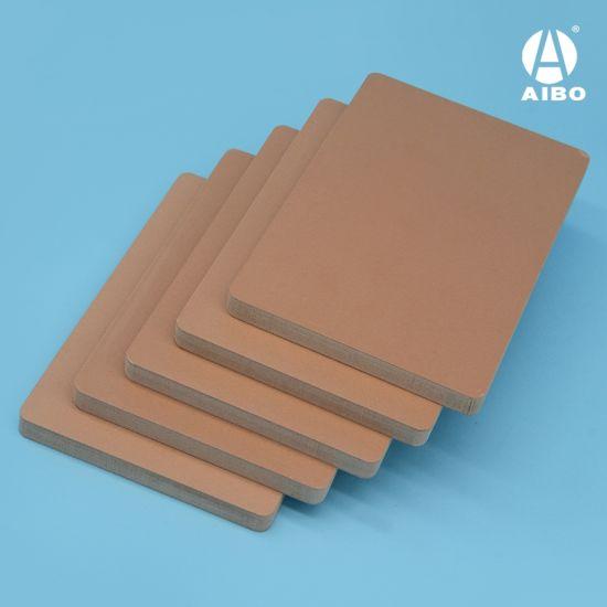 Green Furniture PBM Biodegradable Decoration Board Interior Construction Material